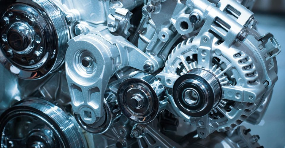 5 Automotive Industry Trends Which Will Put Pedal to Metal