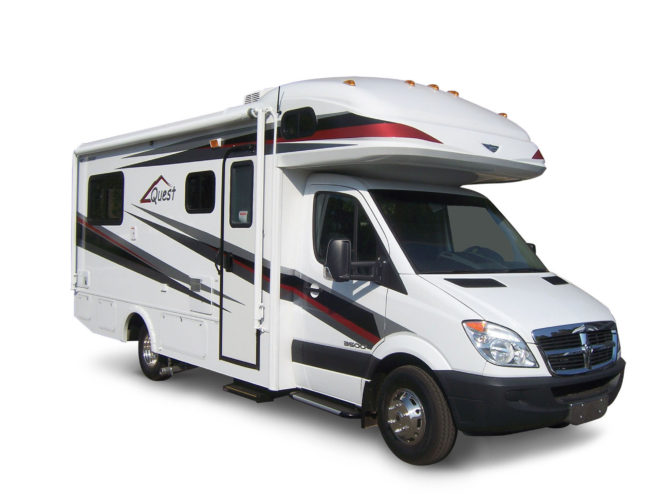 Are Solar Panels in Caravans Really Worth It?