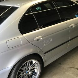 Benefits of Polishing and Waxing Your Car
