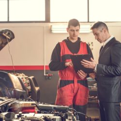 Book Collision Repairs In Calgary And Repair Your Accident Vehicles