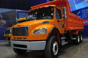 Bucket Trucks in the American Electric Utility Industry
