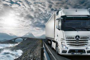 DAF Trucks: The Dutch Spirit Inside of the American Enterprise