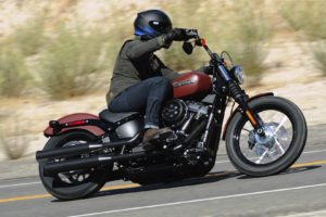 Get A Bobber If You Are Looking For Something Classic To Ride On The Roads