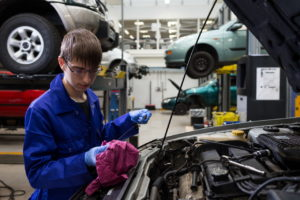 Junk Cars in Vancouver Rebuilt Auto Parts