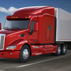 Kenworth New Trucks With Enhanced Durability and Performance