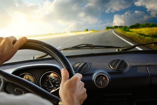 License Revoked – Defensive Driving in Calgary