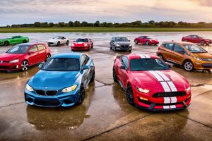 Reasons to Purchase a Pre-Owned Luxury Car
