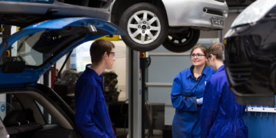 Things You Need To Make Sure Before Buying a Car