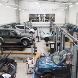 Tips TO Follow When Purchasing Car Spare Parts