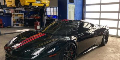 What Is A Automobile Wrap?