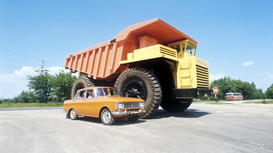 Why Have Truck Toppers?