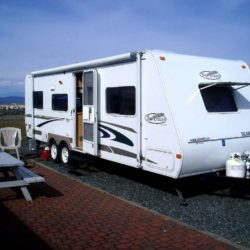 Why Should You Choose Solar Solutions To Power Your RV?