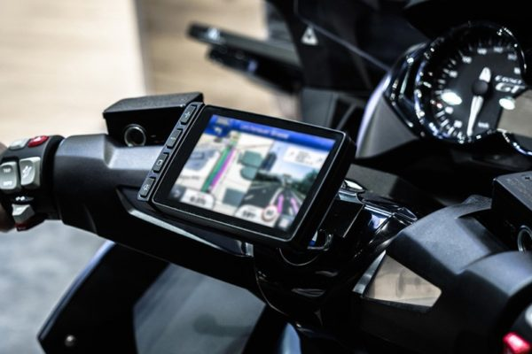 Choose your motorcycle GPS