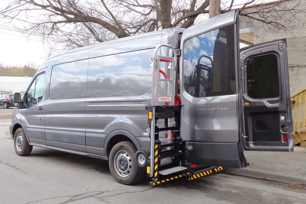 Why Install Van Racking?