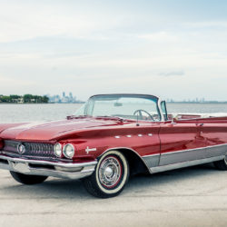 Advantages of owning a classic car