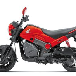 Honda Navi: The scooter that thinks it's a motorcycle