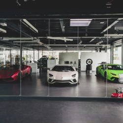 Eliminating Auto Theft at Your Dealership