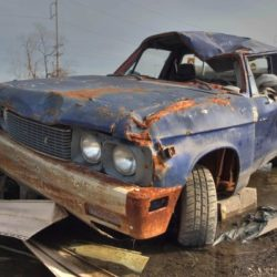 Tips for buying cheap auto parts from junkyards