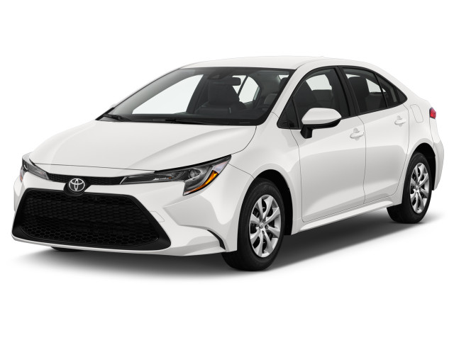 LOOKING FOR A TOYOTA COROLLA?