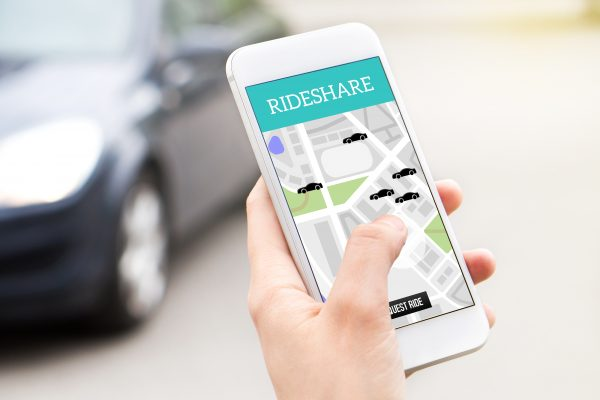 Important Facts You Need to Know About Ridesharing Accidents